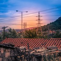 Rooftops :: Manischa Karl
