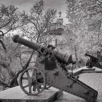 Про старый город. :: Андрий Майковский