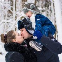 семья :: Анастасия Жигалёва