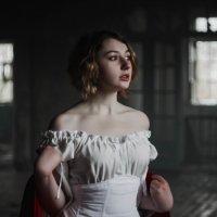 Аня :: Виктория Ковальчук