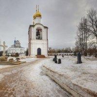 Никольский женский монастырь :: Константин