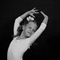 Балерина :: Jakob Gardok