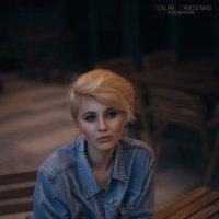 Катя :: Ruslan Babusenko