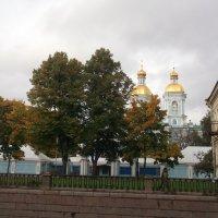 Летний пейзаж :: Svetlana Lyaxovich