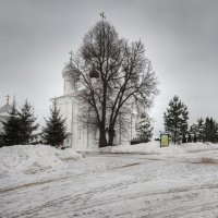 Никитский монастырь :: Константин