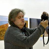 Снимок вслепую. :: Николай Ярёменко