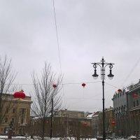 Утром :: Митя Дмитрий Митя