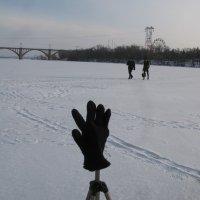 Зимой мы лучше ценим тепло!... :: Алекс Аро Аро