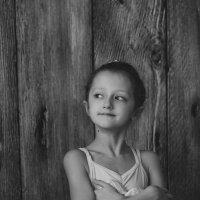 Балерина :: Аnastasiya levandovskaya