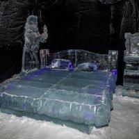 Спальня :: Сергей Пеунов