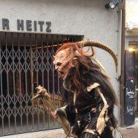 карнавальная нечисть :: kuta75 оля оля