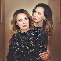 Сёстры :: Лилия .