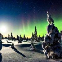 Волшебный Север ! :: Александр Тарасенко