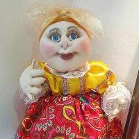 Куколка :: Анатолий Чикчирный