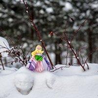 Масленица идёт, весну за собой ведёт! :: Сергей В. Комаров