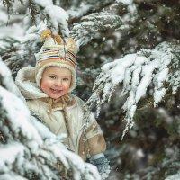 И мороз не страшен :: Александр Неверов