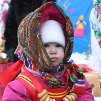 Прощай зимушка, зима. :: Алексей Хаустов