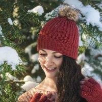 Зимняя прогулка :: Анастасия Юдина