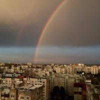 Солнечный октябрь :: Светлана Марасанова