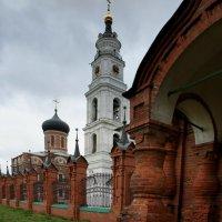 Волоколамский кремль :: Елена Павлова (Смолова)