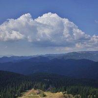 Пампорово горы Родопи Болгария :: Swetlana V