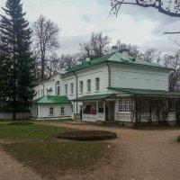 Дом-музей Л. Н. Толстого. :: Олег Кузовлев