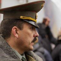 Полковник :: Александр