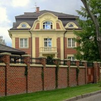 Частный домик :: Сергей Карачин