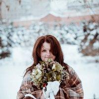 Winter bride :: Юля Грек