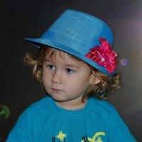 всё дело-в шляпке... :: Lena