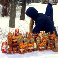 Масленица  3 :: Сергей