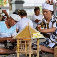 Балийские мастера :: Sanjar Agzamov