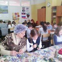 И снова любимые бабушки! :: Ольга Кривых