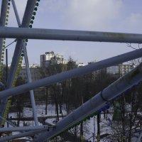 С высоты :: Сергей Глянцев