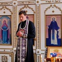 Прощённое Воскресенье. :: Геннадий Александрович