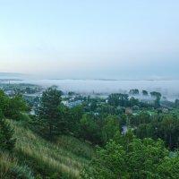Утро :: Роман Пацкевич