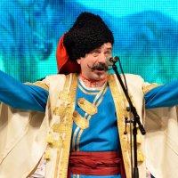 На концерте Кубанского казачьего хора 2 :: Константин Жирнов