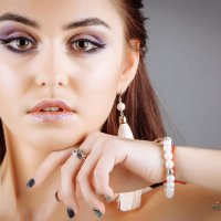 Beauty :: Евгений Третьяков