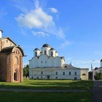 В.Новгород :: Александр