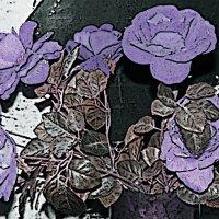 цветы :: Юлия Денискина