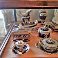 Посуда. :: венера чуйкова