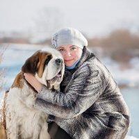 Любовь... :: Екатерина Лазарева