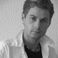 Сергей. :: Владимир Стаценко
