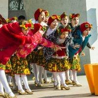 Оранжевае валенки :: Oleg Sharafutdinov