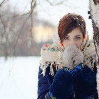 Любава :: Татьяна Колганова