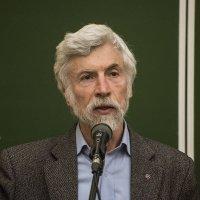 Александр Минкин, журналист. :: Игорь Олегович Кравченко