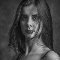 Кира :: Сергей Куликов