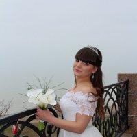 Невеста :: Алексей Ломаш