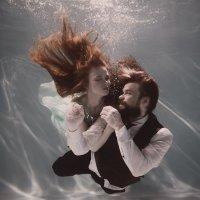 Underwater Love :: Slava Grebenkin