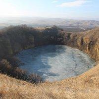 Малое озеро Шадхурей :: Светлана Попова